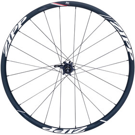 Zipp 30 Course Disc Clincher Rear Wheel 24 hole, black/white stickers